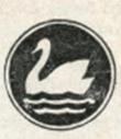 1960s badge